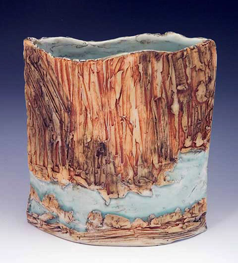 Marty Morgan Pottery